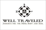 Well Traveled Logo - Entry #43
