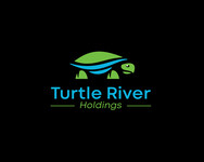 Turtle River Holdings Logo - Entry #37