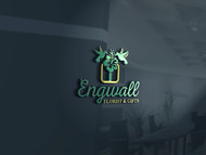 Engwall Florist & Gifts Logo - Entry #22