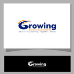 Growing Better Businesses Logo - Entry #83