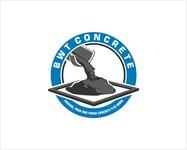 BWT Concrete Logo - Entry #227
