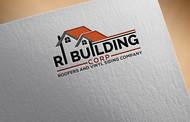 RI Building Corp Logo - Entry #302