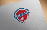 Joe Sani Logo - Entry #60