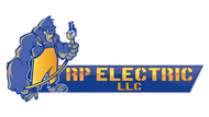RP ELECTRIC LLC Logo - Entry #28