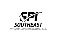 Southeast Private Investigations, LLC. Logo - Entry #62