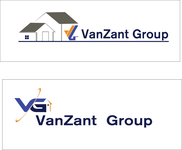 VanZant Group Logo - Entry #112