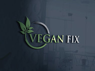 Vegan Fix Logo - Entry #38