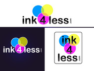 Leading online ink and toner supplier Logo - Entry #4