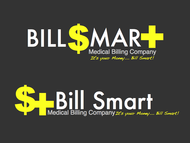 Bill Smart LLC - Medical Billing Company Logo - Entry #43