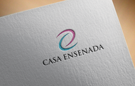 Casa Ensenada Logo - Entry #29
