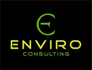 Enviro Consulting Logo - Entry #1