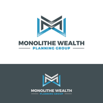 Monolithe Wealth Planning Group Logo - Entry #5