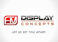 FM Display Concepts Logo - Entry #33