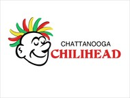 Chattanooga Chilihead Logo - Entry #67