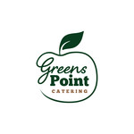 Greens Point Catering Logo - Entry #184