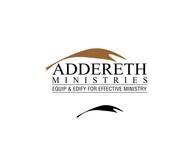Addereth Ministries Logo - Entry #29
