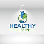Healthy Livin Logo - Entry #452