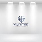 Valiant Inc. Logo - Entry #314