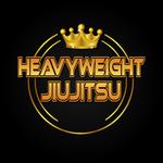 Heavyweight Jiujitsu Logo - Entry #275