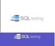 SQL Testing Logo - Entry #120
