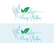 Burp Hollow Craft  Logo - Entry #9