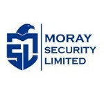 Moray security limited Logo - Entry #187