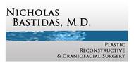 Nicholas Bastidas, M.D. Logo - Entry #3