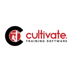 cultivate. Logo - Entry #81