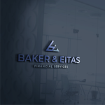Baker & Eitas Financial Services Logo - Entry #522