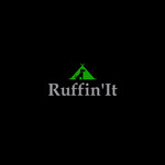Ruffin'It Logo - Entry #194