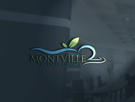 Montville Massage Therapy Logo - Entry #149