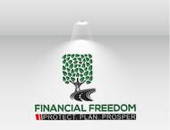 Financial Freedom Logo - Entry #135