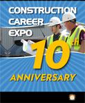 Construction Career Expo Logo - Entry #23