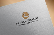 Reagan Wealth Management Logo - Entry #445