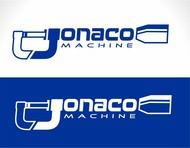 Jonaco or Jonaco Machine Logo - Entry #260