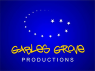 Gables Grove Productions Logo - Entry #90