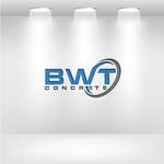 BWT Concrete Logo - Entry #179
