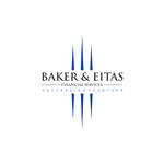Baker & Eitas Financial Services Logo - Entry #261