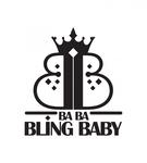 Ba Ba Bling baby Logo - Entry #86