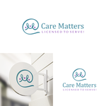 Care Matters Logo - Entry #64
