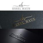 Essel Haus Logo - Entry #99