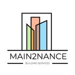 MAIN2NANCE BUILDING SERVICES Logo - Entry #86