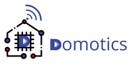 Domotics Logo - Entry #184