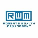 Roberts Wealth Management Logo - Entry #352