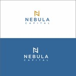 Nebula Capital Ltd. Logo - Entry #100