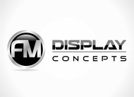 FM Display Concepts Logo - Entry #77