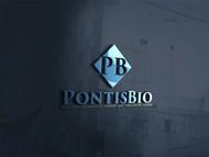 PontisBio Logo - Entry #138