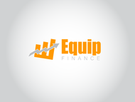 Equip Finance Company Logo - Entry #6