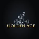 Golden Age Logo - Entry #39