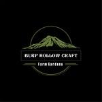 Burp Hollow Craft  Logo - Entry #325